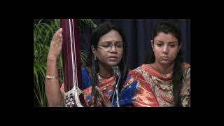 40th Annual Sangeet Sammelan Day 3 Video Clip 3