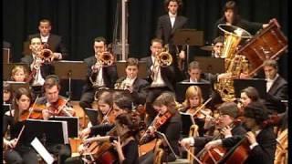 Caridad Del Guadalquivir. Joven Orquesta De Cuenca.