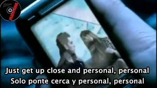 Ashley Tisdale ft. Tata Young - Don't touch (the zoom song) (Traducida al español)