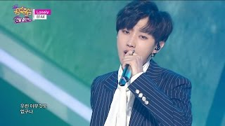 【TVPP】B1A4 - Lonely, 비원에이포 - 없구나 @ 2014 MVP Special, Show Music core Live