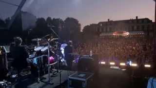 Duran Duran - Pressure Off (Video Montage)