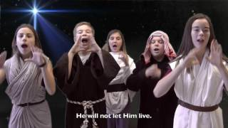 St. Dominic- Bethlehemian Rhapsody