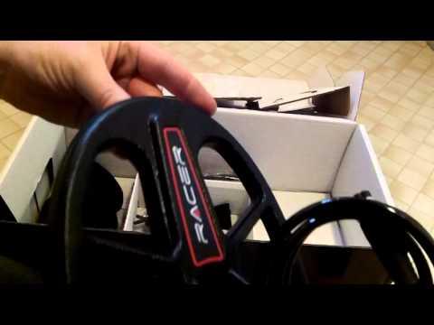 Makro racer 2 pro package unboxing