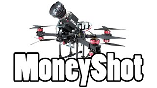 Introducing the CM MoneyShot - Flying a $20,000 drone and camera..