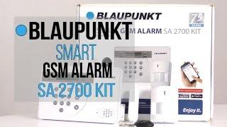 Blaupunkt Smart GSM ALARM SA 2700 KIT - test