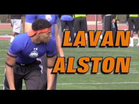 Lavan-Alston