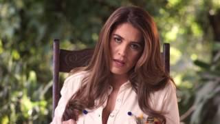Paola Arias lanza videoclip de La Despiadada