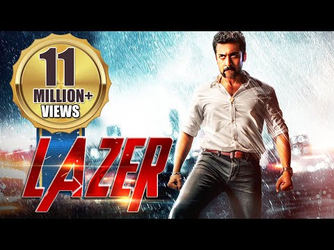 Download Lazer (2017) New Released South Dubbed Hindi Movie | Suriya Full Movie | Action Dubbed Movies 2017 HD Mp4 3GP Video and MP3