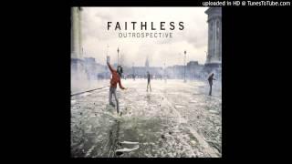 Faithless - Liontamer