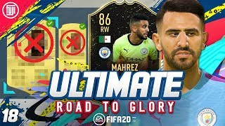 WHAT HAVE I DONE?!?!? ULTIMATE RTG #18 - FIFA 20 Ultimate Team Road to Glory
