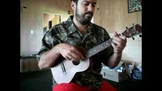 Ukulele Flamenco - Farruca