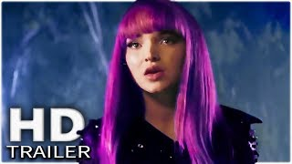 DESCENDANTS 3 Official Trailer Teaser (2019) New Disney Fantasy Kids Movie Trailer HD