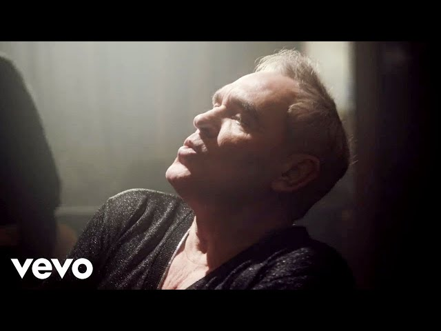 Spent the Day in Bed  - Morrissey