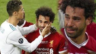 Mohamed Salah Terancam Gagal Tampil pada Piala Dunia 2018, Bukan Gara-gara Kalah di Liga Champions