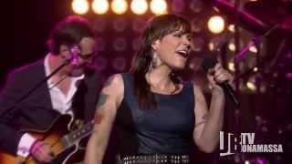 Beth & Joe - Miss Lady - Live in Amsterdam
