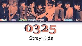 "[PL]  Stray Kids   ""0325""   Polskie Napisy, Polish Subs"