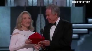 """У Лос-Анджелесі готуються до церемонії """"Оскар"""""""