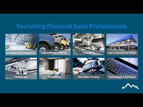 Now Hiring: Sales Careers at Ascentium Capital Video