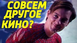 ПЕРВЫЙ СЦЕНАРИЙ ЧЕЛОВЕКА-ПАУКА 2!