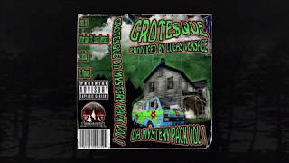 GROTE$QUE - DA MYSTERY PACK VOL. 1 (FULL EP) (MEMPHIS 66.6 EXCLUSIVE)