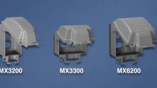 video: TAYMAC: Metallic Extra Duty Weatherproof In-Use Device Covers