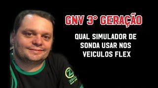 SIMULADOR DE SONDA,QUAL MODELO USAR EM SEU CARRO.