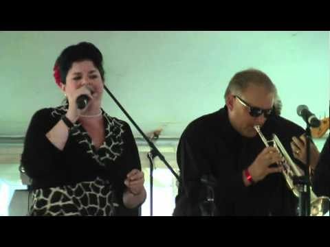 Jordan Valentine and The Sunday Saints Cape Cod Performance