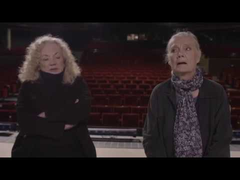 Vidéo de Pierre Notte