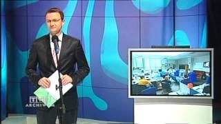 Gala Dziennikarz Roku 2013