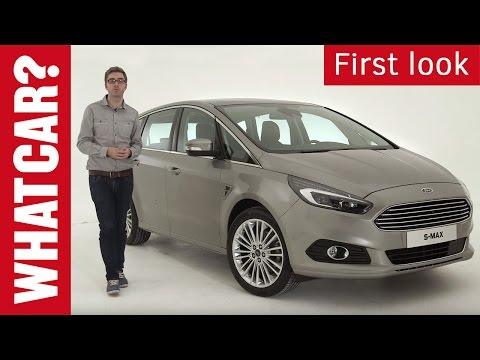 Ford S-Max - five key facts | What Car?