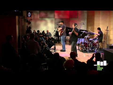 Canvas Radio: Tin Man, Live in The Greene Space