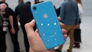 Этот смартфон взорвет рынок! Презентация iPhone Xr, Xs & Xs Max и Watch Series 4 на русском