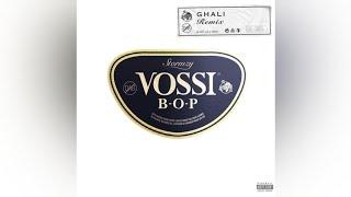 Vossi Bop (Remix)   Stormzy [feat. Ghali] + Testo (Lyrics) + Download