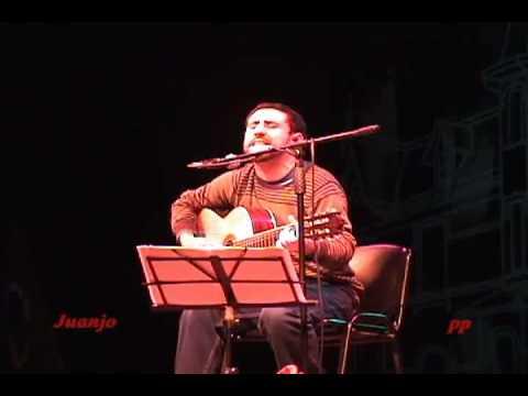 Juanjo Montecinos -  La cucha