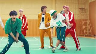 BTS 'Butter' (Cooler Remix) Chaotic Moments