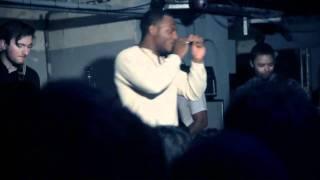 "Josh Osho - ""Giants f/ Childish Gambino (Midi Mafia RMX)""  [Performance Video]"