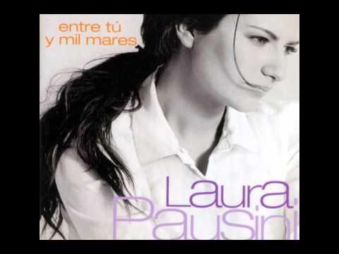 Laura Pausini-Quiero Decirte Que Te Amo