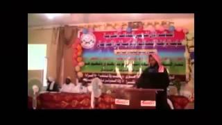 preview picture of video 'المؤتمر الاول لخريجي المعاهد الشرعية في لاسعانود'