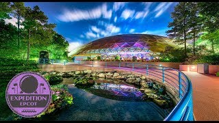 The History Of Wonders Of Life | Expedition Epcot