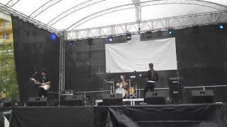Video Brokenroll - Brokenroll (TUKE Fest, Košice)