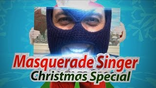 Winter Wonderland - Christmas Carols ( cover by Masquerade Singer )