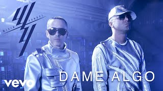 Wisin & Yandel, Bad Bunny   Dame Algo (Audio)