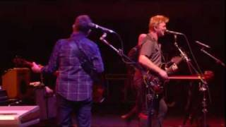 Them Crooked Vultures - Gunman & New Fang (Live At Coachella 2010)