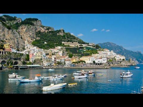 Video Italy's Amalfi Coast