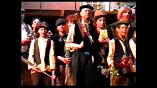 Oliver Twist – Totaalmusical