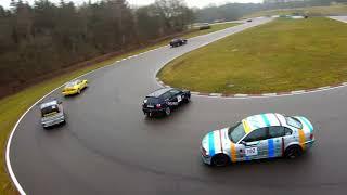 Chasing Cars @ Race4Fun. DJI FPV system MK I.