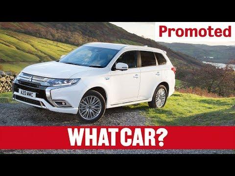 Promoted | Mitsubishi Outlander PHEV: From Lake To Peak | What Car?