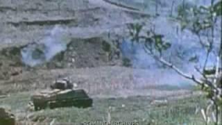 "1945 ""Blowing Up Caves Full of Nips"" in the Ryukyus - Okinawa UNEDITED!"