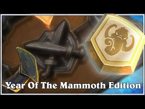 Funny And Lucky Moments - Year Of The Mammoth