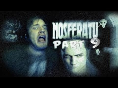 DGaming   OUR NEW BEST FRIEND, ÅKE! - Nosferatu - Part 9   328
